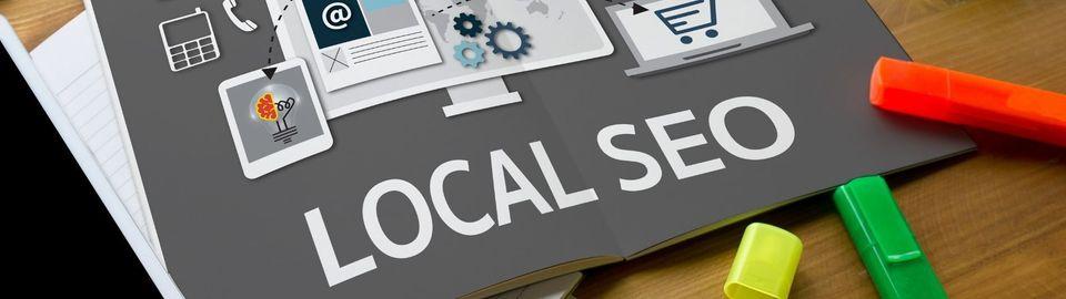 Local SEO - Google My Business