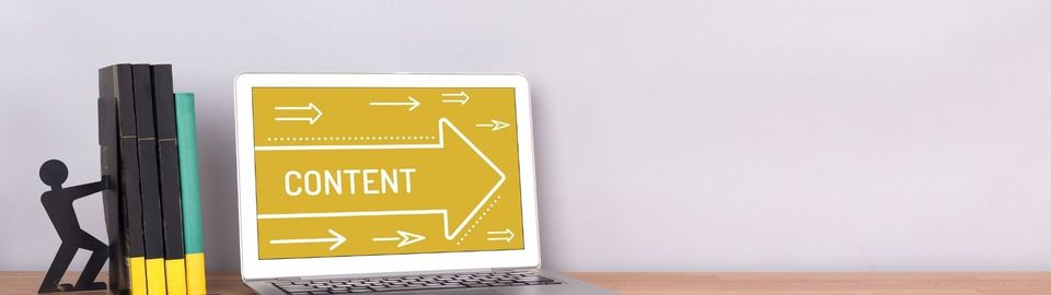 Content Marketing - Local SEO