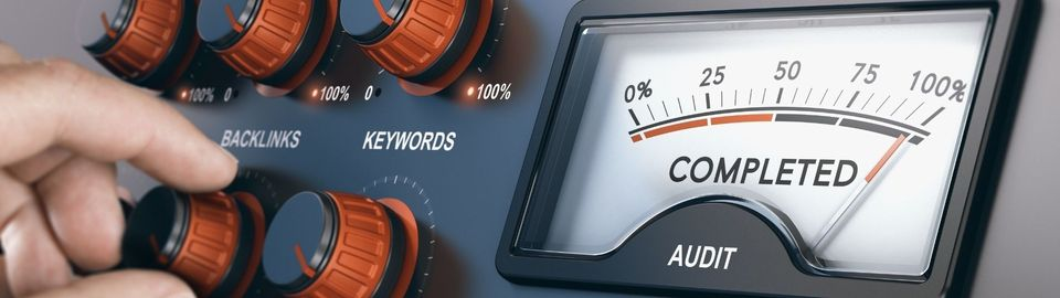 SEO Audit - Digital Marketing