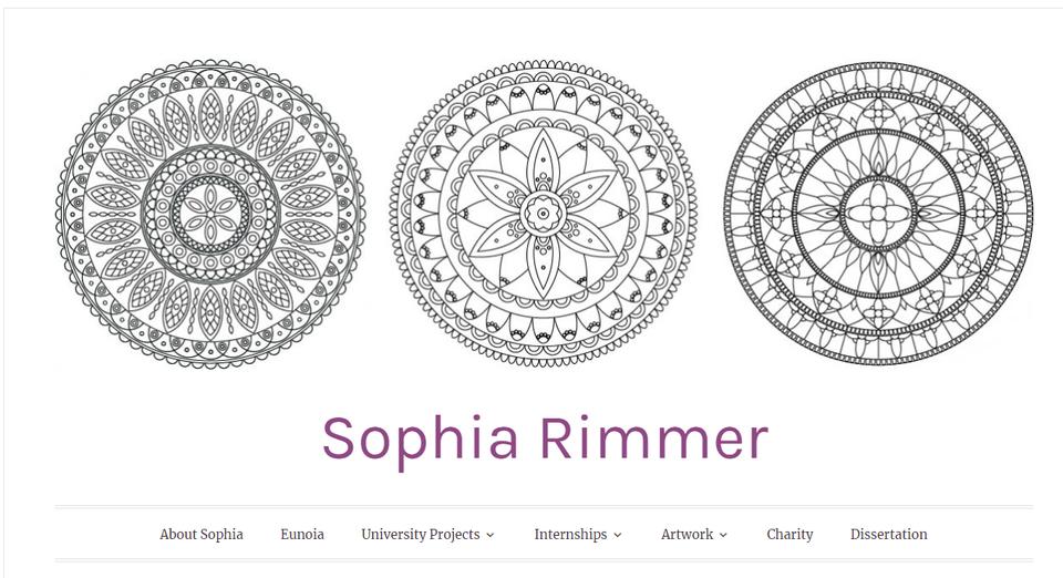 Sophia Salford Business School