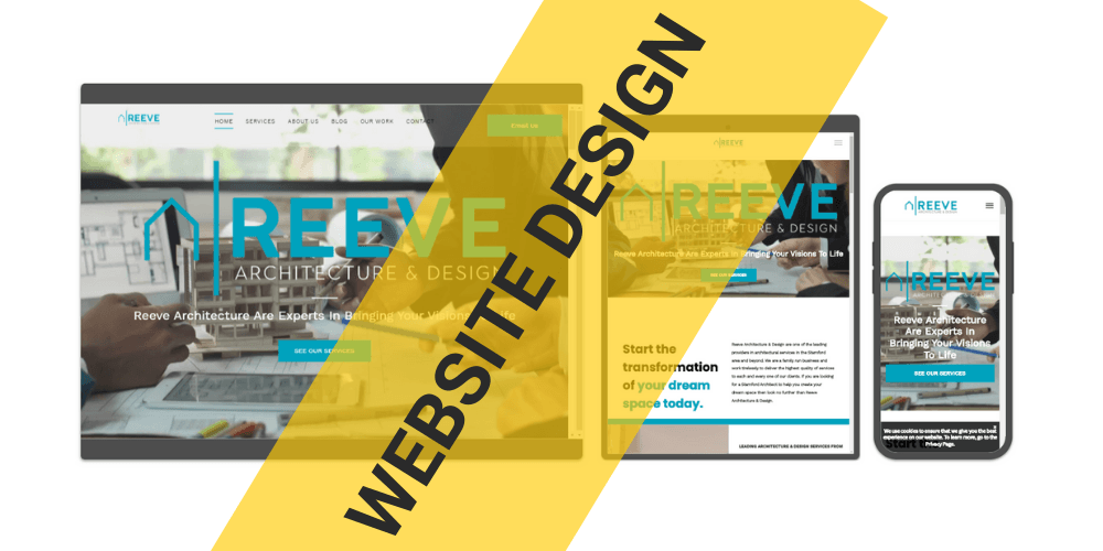 Manchester Website Design