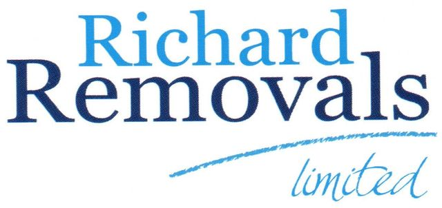 Richard Removals Ltd logo