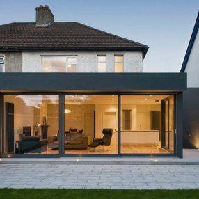 glazing doors and windows