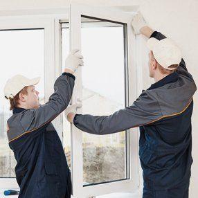 Glazing service