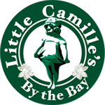 Little Camille's By The Bay Restaurant Logo