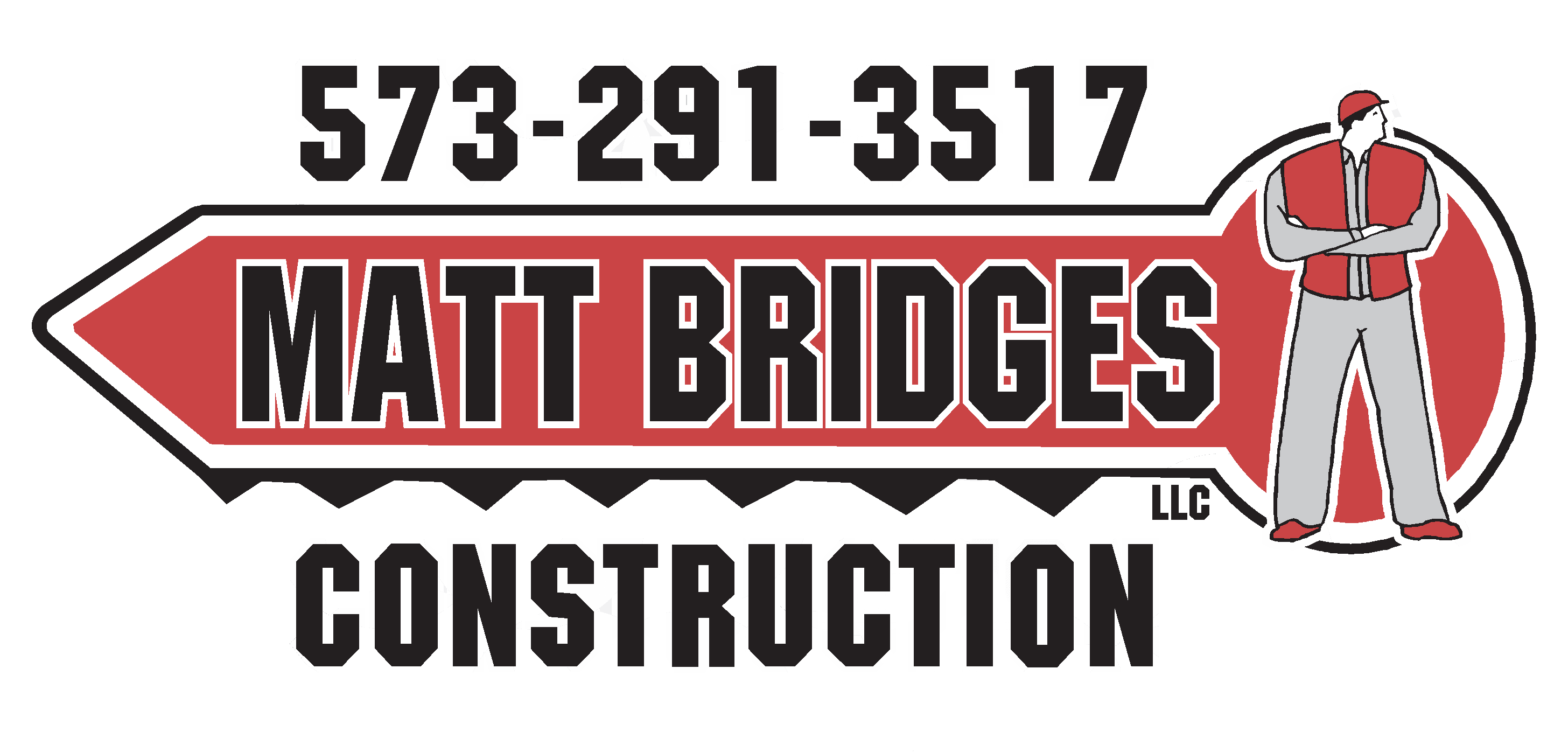 Call Matt Bridges Construction