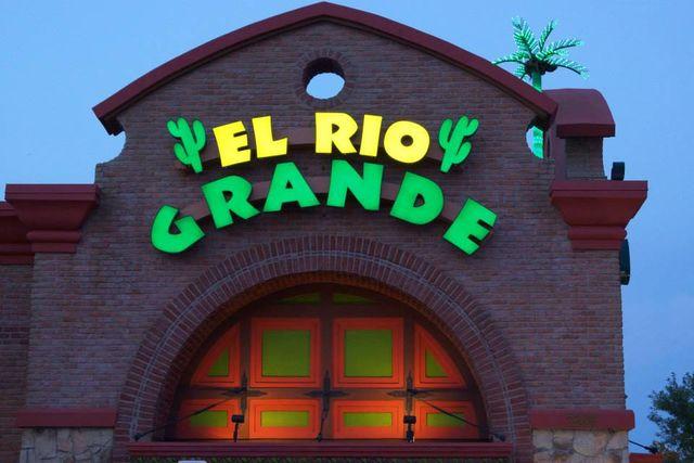 Homemade Mexican Food Florence Ky El Rio Grande