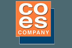 Logo di COES company