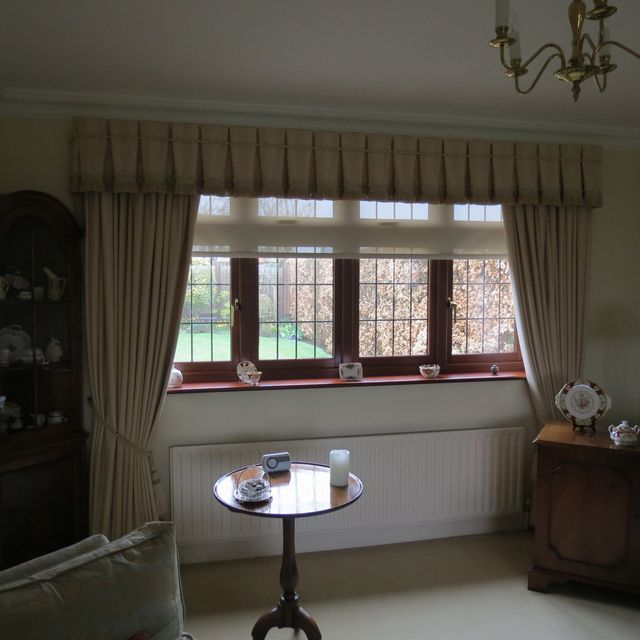 Need Bespoke Blinds Contact Cottage Curtains