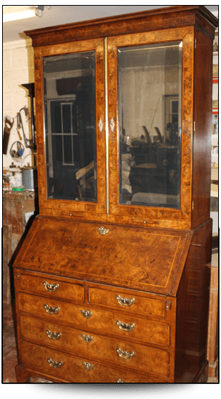 Antique restoration tool box. Bring your furniture back to life   Alma Antique Restorers Norwich
