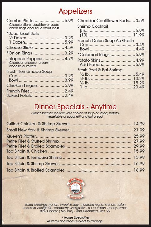 cc8e28f063a8 See what thirty-five years of experience looks like and check out our  mouth-watering menu.
