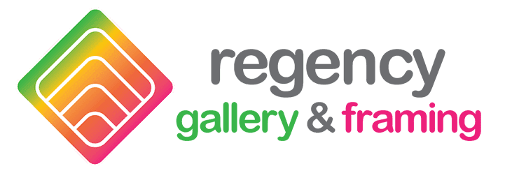 Wide range of custom frames at Regency Gallery & Framing