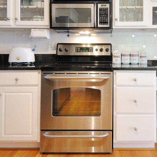 Oven And Hob Repairs In Sheffield
