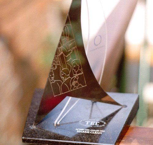 bespoke trophy