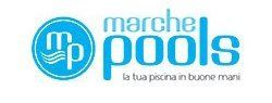 MARCHE POOLS - LOGO