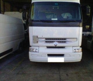 assistenza, camioni, veicoli