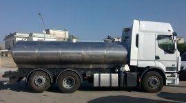 manutenzione vendita camion