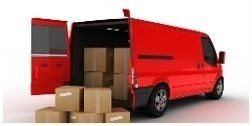 revisione, riparazione, furgone