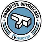 logo Canalista Certificato