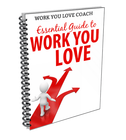 The ultimate list on how to find your delightful passion purpose work you love guide free ebook fandeluxe Choice Image