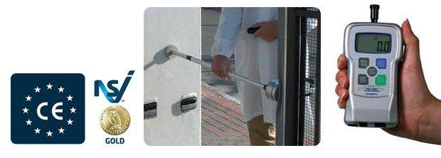 Gate Safety Risk Assessments