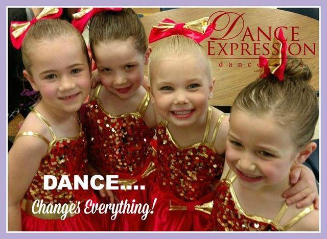 Dancing Princesses!