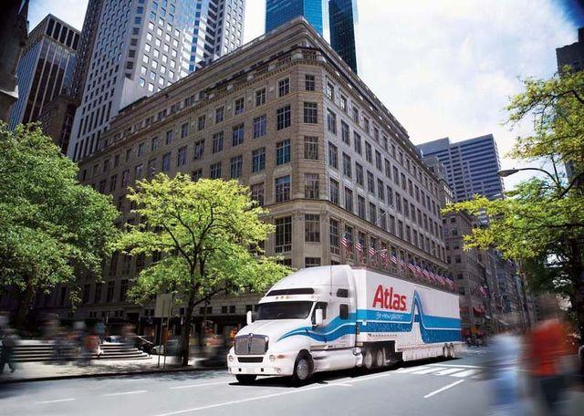 Long Distance Moving Services Ernie S Van Amp Storage