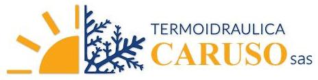 TERMOIDRAULICA CARUSO sas - LOGO