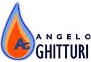 A.G. - Logo