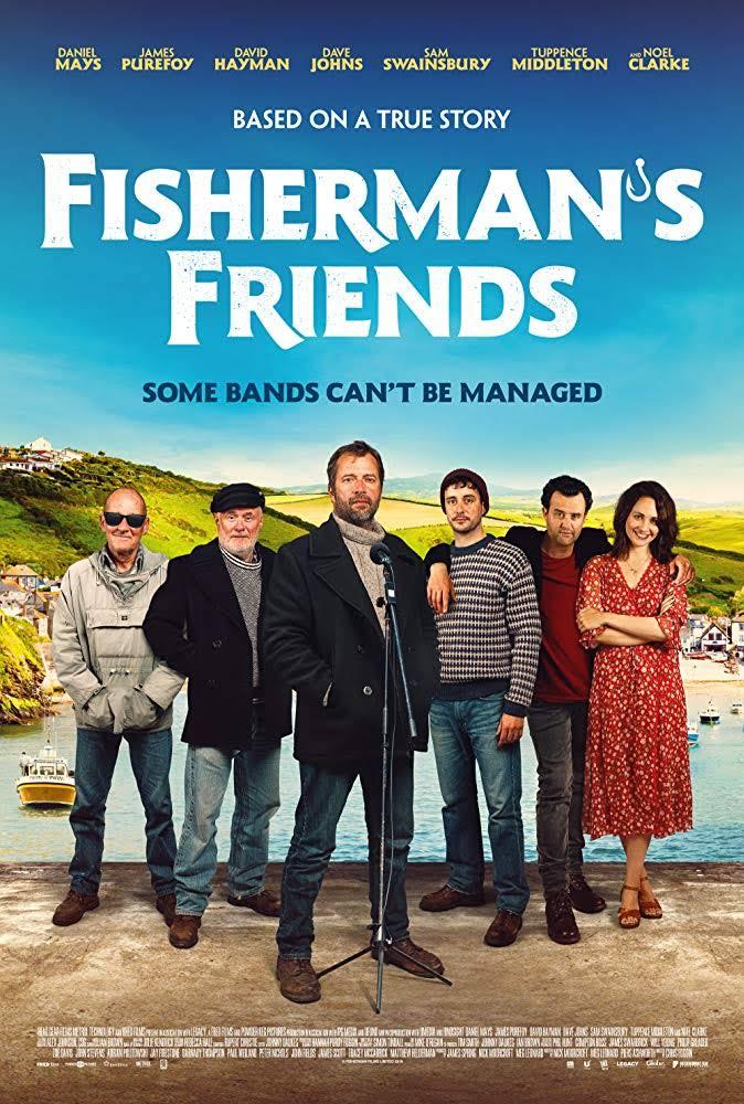 Bowraville Theatre screens Fisherman's Friends