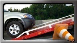 recupero auto in panne, recupero auto incidentate, trasporto autoveicoli
