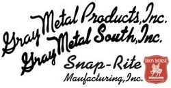 grey metal south vendor arkansas