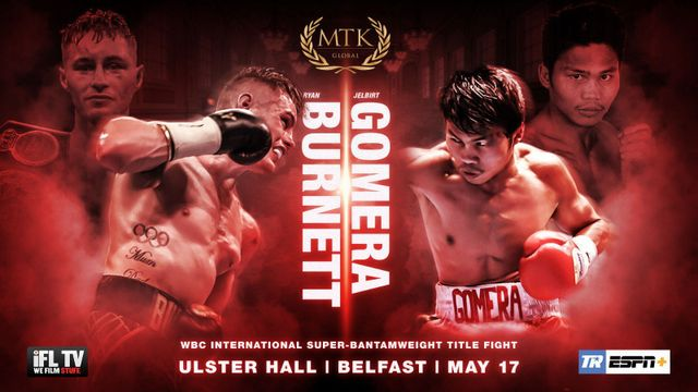 MTK Global Fight Night 4 report - Our review of the action