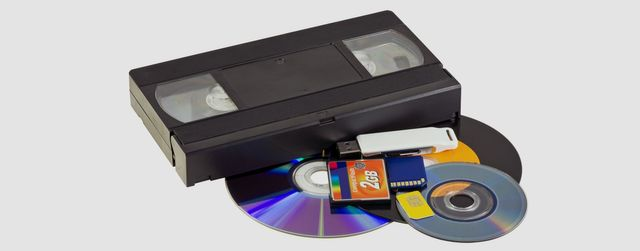 Cine Film To Dvd Conversion By Experts In Havant