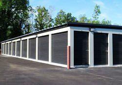 storage units Odessa, TX