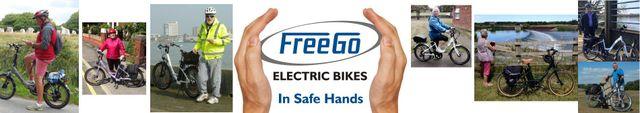 FreeGo Logo