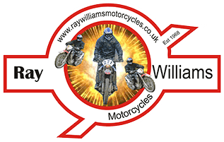 Ray Williams logo