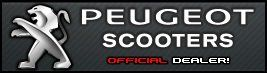 Peugeot Scooters logo