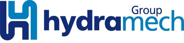 Hydramech logo