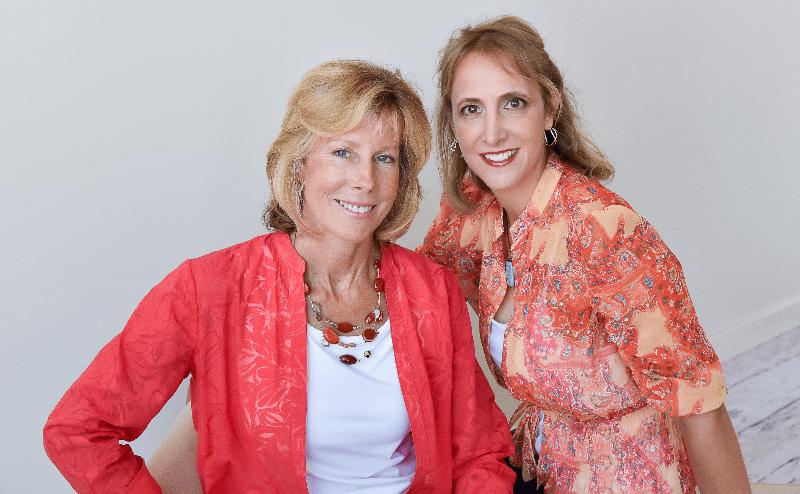 Lynn Medeiros and Sue Bush, Stagingyournextmove.com