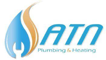 ATN Plumbing and Heating logo