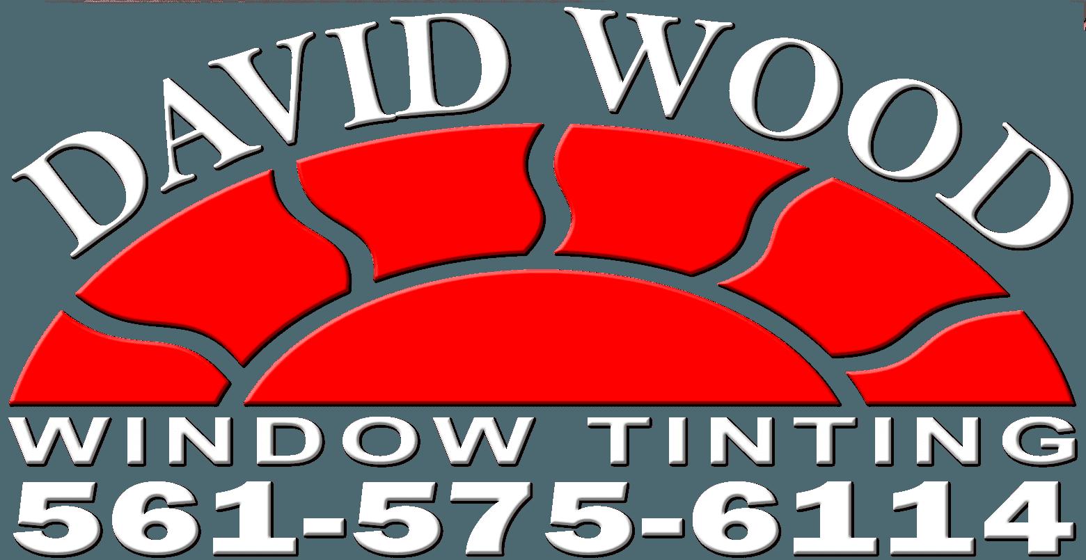 David Wood Window Tinting