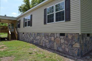 Faux Siding Chattanooga Tn Artificial Mountain Stone