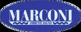 MARCONI ARREDO BAGNO - LOGO
