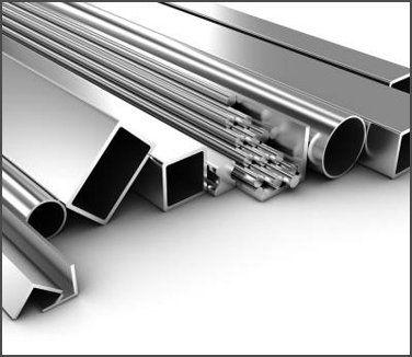 produzione componenti acciaio