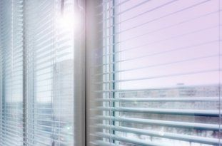 Blinds for shading