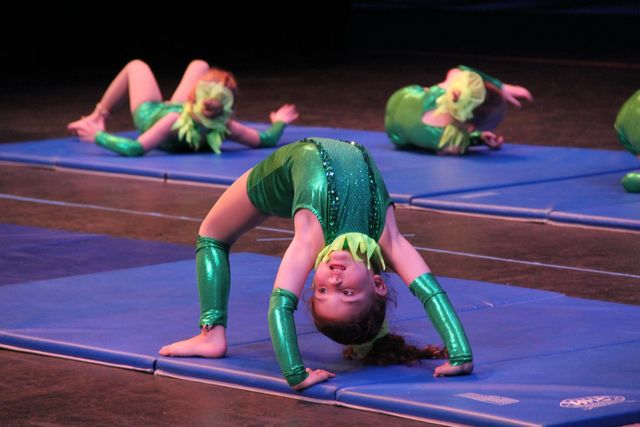 Spotlight Dance Studio Pre-Ballet