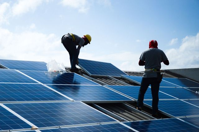 Solar Roofing | Raleigh and Lexington, NC | Roofing-Pro Inc