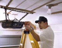 Expert Garage Door Services In The Central Valley