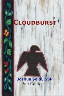 Cloudburst novel Joshua Seidl
